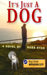 its just a dog by russ ryan buy it now amazon