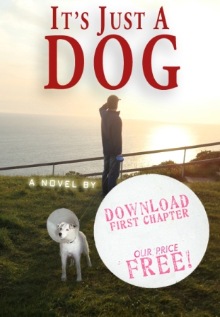 it's just a dog free download first chapter sample