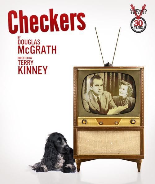 checkers play nixon dog douglas mcgrath