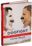 dogfight book calvin trillin nytimes