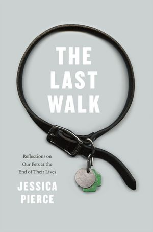 the last walk jessica pierce