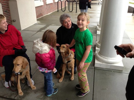comfort dogs deployed to newtown huffpo