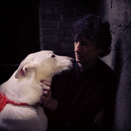 neil gaiman the power of dog cabal