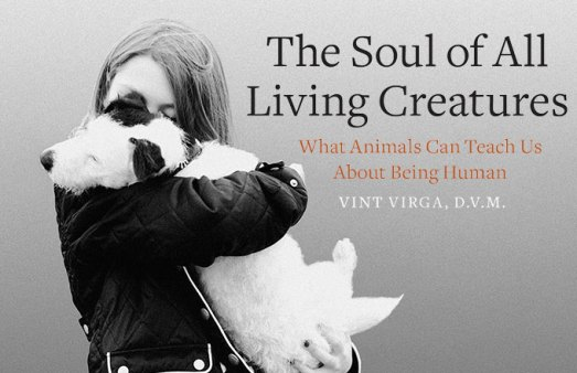 soul-of-all-living creatures vint virga