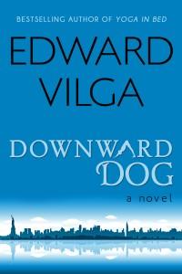 Edward Vilga Downward Dog book