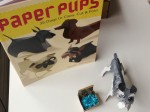paper pups 35 dogs to copy cut fold