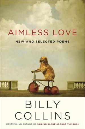 aimless love billy collins