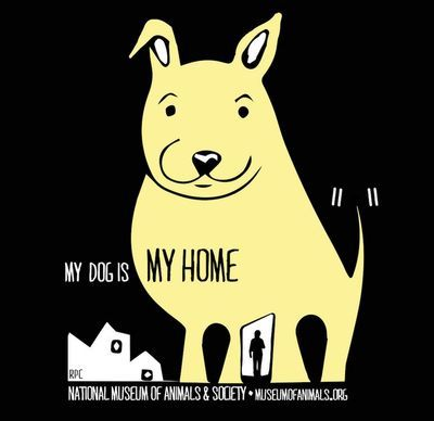 my dog is my home national museum of animals & society