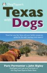 texas-with-dogs paris permenter john bigley dogtipper
