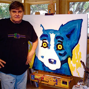 george-rodrigue