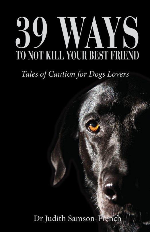 39-Ways-to not kill your dog judith samson-french