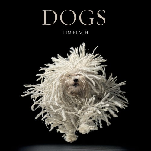 dogs book tim flach lewis blackwell