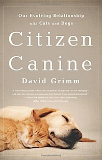 citizen_canine evolving relationship cats dogs david grimm