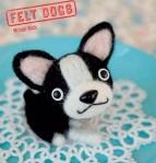 felt dogs mitsuki hoshi chronicle books