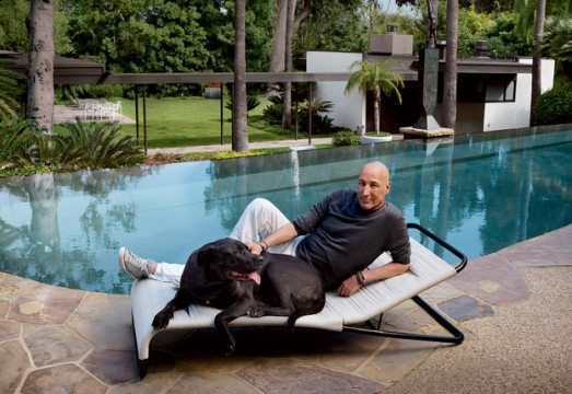 sam simon vanity fair merrill markoe