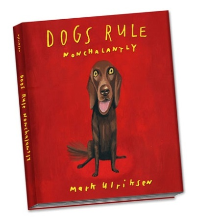 dogs rule nonchalantly mark ulriksen