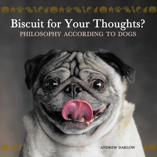 """Biscuit for Your Thoughts?"""