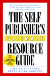 self publishers ultimate source guide joel friedlander betty kelly sargent