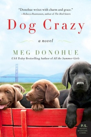 dog crazy meg donohue 22573873