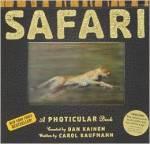 safari photicular book dan kainen carol kaufmann