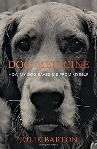 dog medicine how my dog saved me from myself julie barton