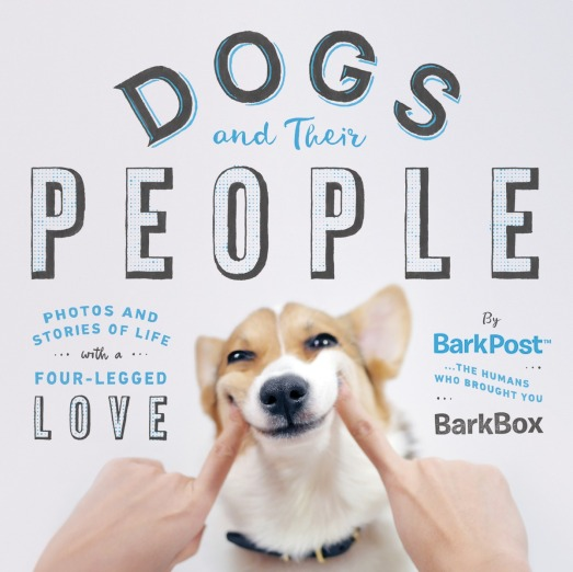 dogs and their people barkpost 9780399574269