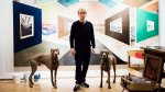 william wegman dog studio weimaraners