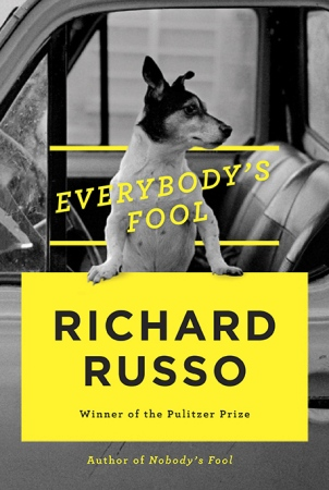 everybody's fool richard russo nobody's fool