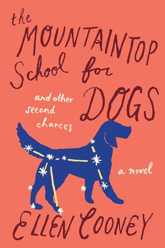 mountaintop school for dogs ellen cooney kindle